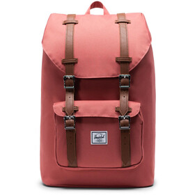 Herschel Little America Mid-Volume Backpack 17l, dusty cedar